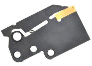 Einstechkassette - Verwendungszweck: Einstiche 2mm
