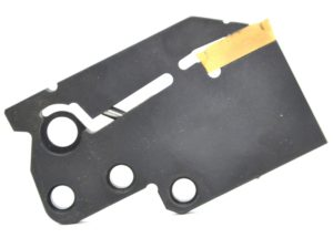 Einstechkassette 2mm | HSK Havranek Zerspanungswerkzeuge