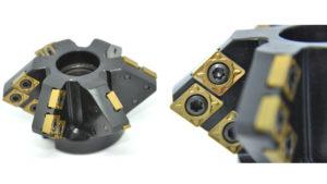 Fräskopf - Profilfräser 80° | HSK Havranek Zerspanungswerkzeug