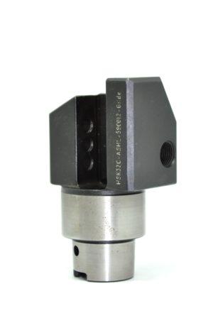 HSK 32CVerwendungszweck: Schnittstelle für 12er Schaftwerkzeug