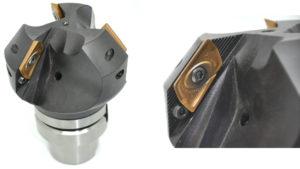 HSK 63TVerwendungszweck:Planmesserkopf