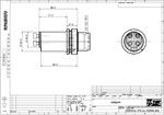 HSK63A-570-2C-50098-40L
