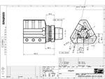 HSK63A-ASHR3-38125-25-5Grad