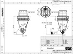 HSK63A-DCM12DDM15L105
