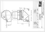 HSK 63A-PCLNL-45075-12