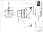HSK 63A-R166.4FG-45070-16